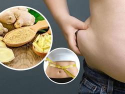 Bất ngờ với 2 cách giảm cân hiệu quả từ dứa và gừng