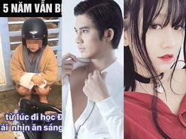 Khởi động năm 2018, giới trẻ Việt rộn ràng đưa từ khóa 'bị người yêu cắm sừng' chiếm spotlight