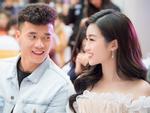 Dàn hoa hậu, á hậu Việt Nam đọ sắc tại sự kiện công bố cuộc thi Hoa hậu Việt Nam 2018-12