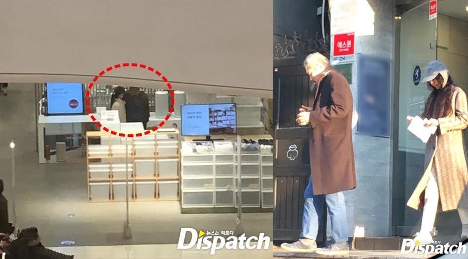 Sao Hàn 9/3: Ảnh hậu Kim Min Hee bị tung ảnh vẫn đang ngoại tình cùng đạo diễn U60-1