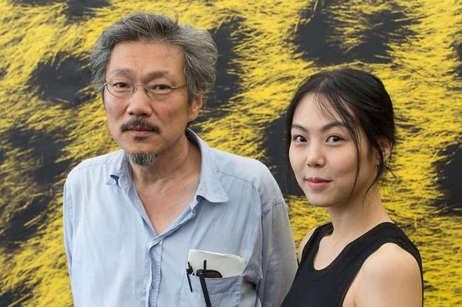 Sao Hàn 9/3: Ảnh hậu Kim Min Hee bị tung ảnh vẫn đang ngoại tình cùng đạo diễn U60-2
