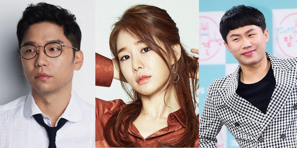 Sao Hàn 9/3: Ảnh hậu Kim Min Hee bị tung ảnh vẫn đang ngoại tình cùng đạo diễn U60-8