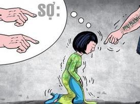 Từ vụ cô giáo quỳ 40 phút để xin lỗi, học sinh có cần 'quỳ xuống' để lớn lên?