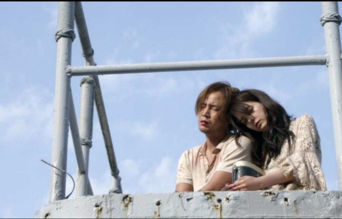 Phim mới của đạo diễn Hàn bị cáo buộc hiếp dâm: Nữ chính bị 5 đàn ông cưỡng hiếp trong 30 phút-4