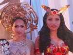 Những thí sinh thật thà còn hơn cả Ngọc Trinh tại Hoa hậu Hoàn vũ Việt Nam 2017-6