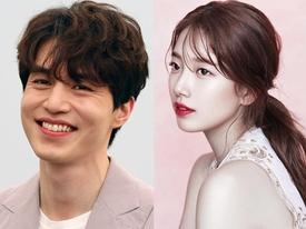 Truyền thông Hàn bất ngờ tiết lộ: Lee Dong Wook và Suzy thực ra chưa bắt đầu hẹn hò