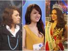 Hương Giang Idol tham gia vô số cuộc nhưng thi Hoa hậu mới là sáng suốt nhất