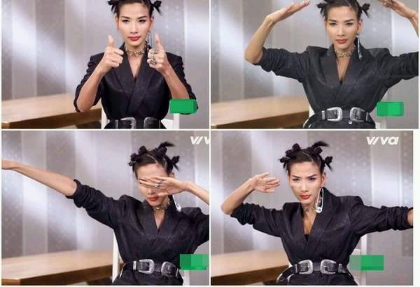 Loạt kiểu tóc 'hại đời', Hoàng Thùy, Hương Giang Idol chẳng bao giờ muốn nhìn lại-2