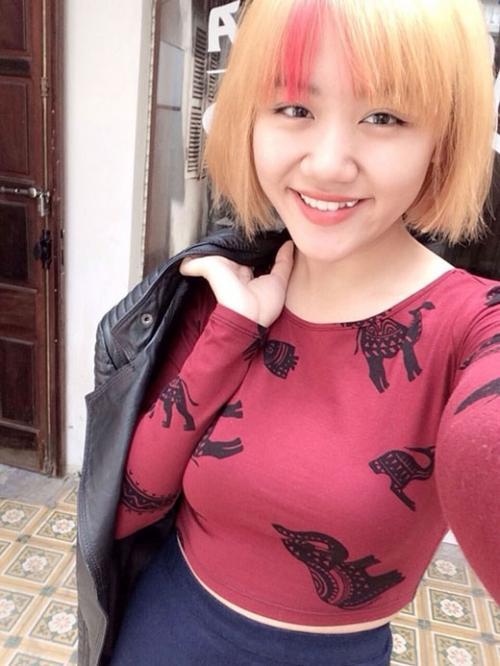 Loạt kiểu tóc 'hại đời', Hoàng Thùy, Hương Giang Idol chẳng bao giờ muốn nhìn lại-7