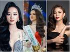 Dự đoán Hương Giang Idol trượt top 3 Hoa hậu, Hoàng Hải Thu bị Mâu Thủy công khai 'vỗ mặt'