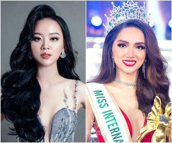 Dự đoán Hương Giang Idol trượt top 3 Hoa hậu, Hoàng Hải Thu bị Mâu Thủy công khai vỗ mặt-1