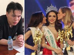 Châu Việt Cường - Hương Giang Idol: kẻ gây chấn động, người mang tự hào 'đè bẹp' mọi sự kiện trong tuần