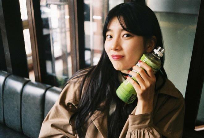 Cặp đôi mới của showbiz Hàn: Chàng vướng nghi án thẩm mỹ, nàng sở hữu vẻ đẹp trường tồn theo thời gian-4