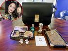 Túi xách trăm triệu của Hương Giang Idol đựng gì trước khi giúp chủ nhân xuất sắc đoạt ngôi Hoa hậu?