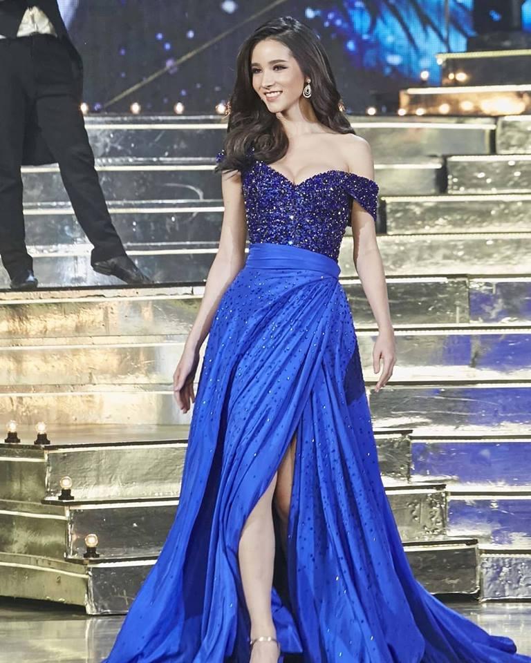 Chiêm ngưỡng top 10 trang phục dạ hội xuất sắc nhất chung kết Hoa hậu Chuyển giới Quốc tế 2018-3