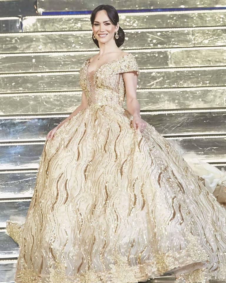 Chiêm ngưỡng top 10 trang phục dạ hội xuất sắc nhất chung kết Hoa hậu Chuyển giới Quốc tế 2018-8