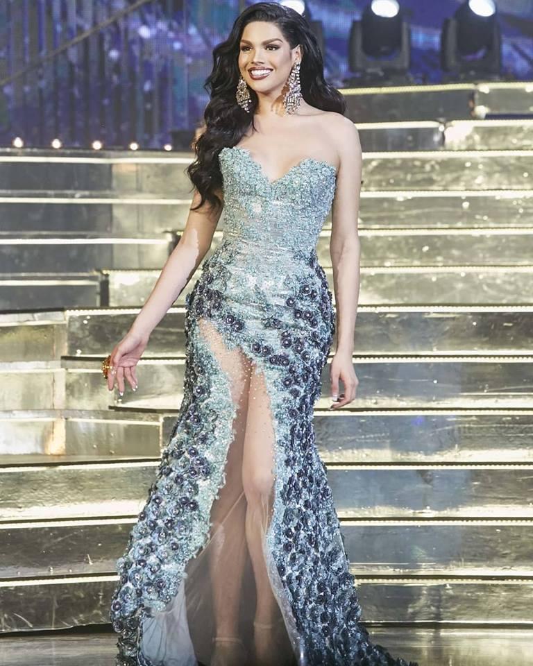 Chiêm ngưỡng top 10 trang phục dạ hội xuất sắc nhất chung kết Hoa hậu Chuyển giới Quốc tế 2018-9