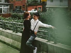 Quen 3 ngày đã về sống cùng nhau và mối tình thần tốc của cặp đôi Việt trên đất Đài