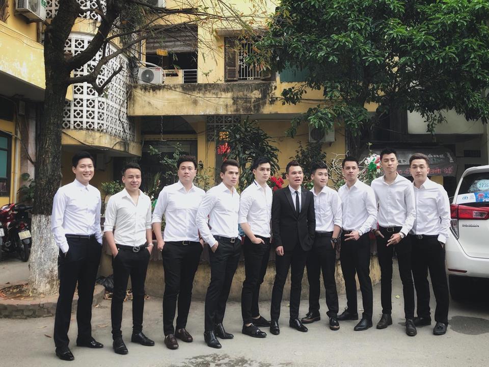 Khắc Việt và vị hôn thê DJ nóng bỏng tổ chức đám hỏi-6