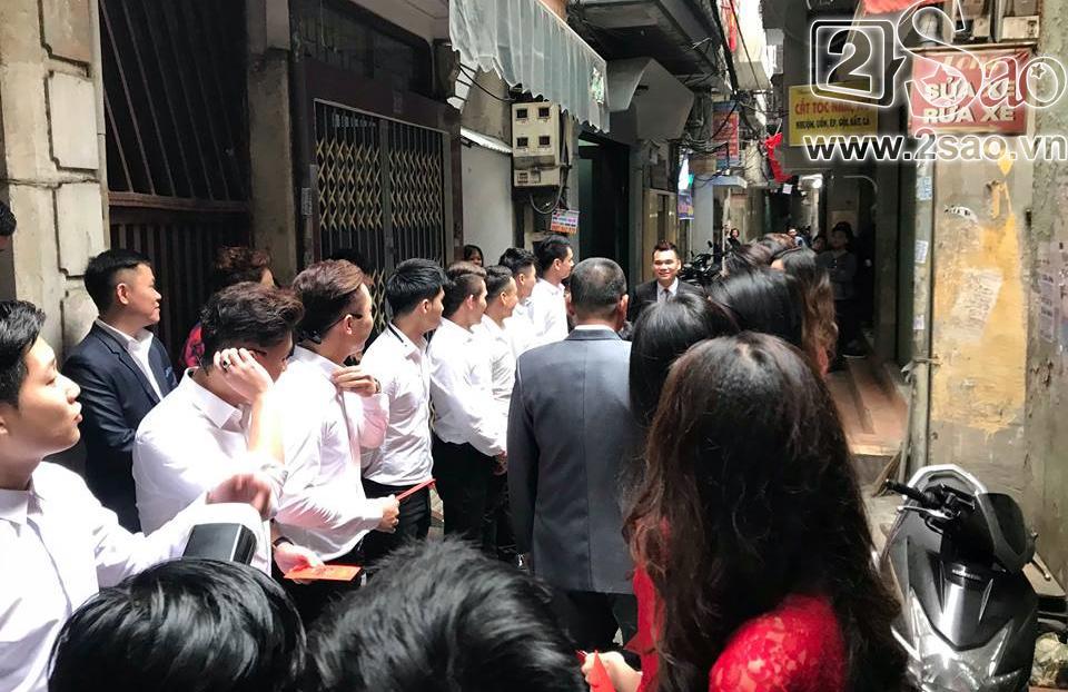 Khắc Việt và vị hôn thê DJ nóng bỏng tổ chức đám hỏi-8