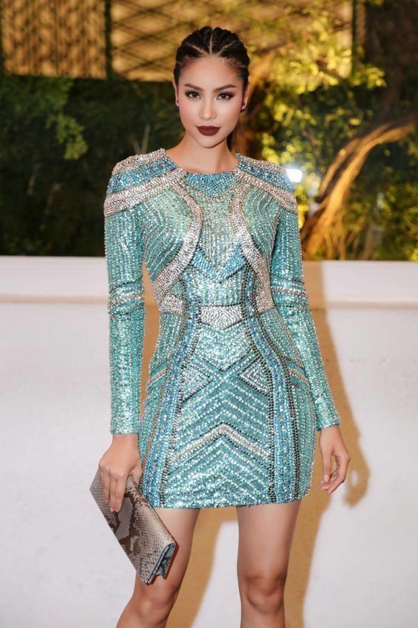 NTK Lê Thanh Hòa chi mạnh tay làm show xuân - hè trên du thuyền triệu đô-4