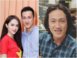 Sau 2 năm chia tay Hương Giang Idol, tình cũ hoa hậu - 'soái ca' Criss Lai - thay đổi ngỡ ngàng