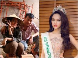 Đàm Vĩnh Hưng bất ngờ công khai Hoa hậu Chuyển giới Hương Giang Idol là 'vợ cũ'