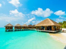 Vì sao bạn phải đến Maldives đắt đỏ một lần trong đời?