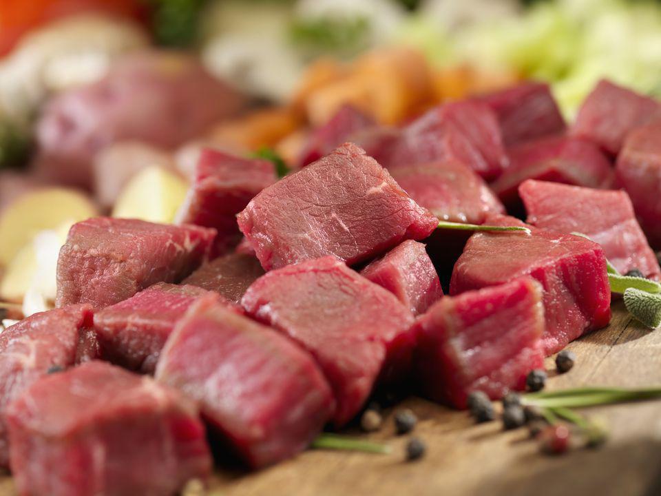 Bỏ túi tuyệt chiêu ướp thịt bò mềm ngon, ăn không còn một miếng-1