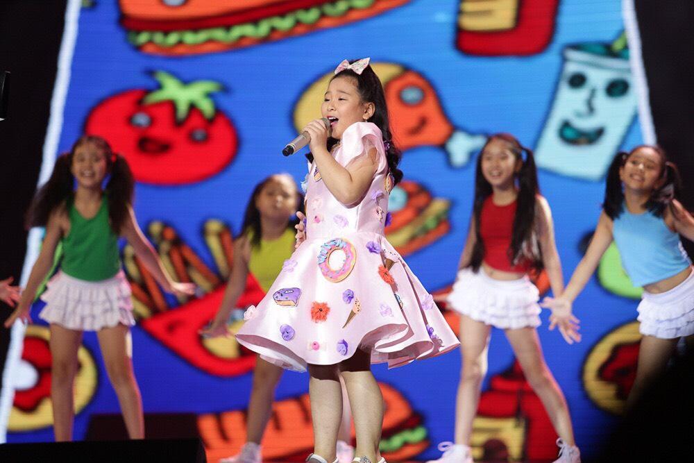Vừa lên sóng, thí sinh Sing my song bị tố đạo nhái trắng trợn ca khúc của Tiên Cookie-4