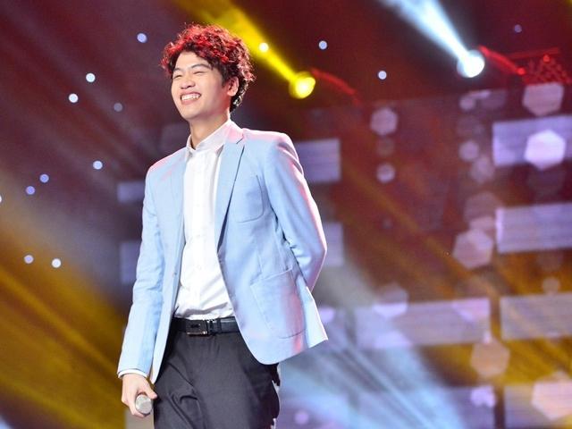 Vừa lên sóng, thí sinh Sing my song bị tố đạo nhái trắng trợn ca khúc của Tiên Cookie-1