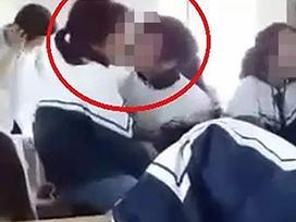 Nữ sinh lớp 11 tự tử sau clip hôn bạn trai trong lớp bị phát tán
