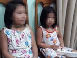 Vụ bắt cóc đòi chuộc 50.000 USD: Người phụ nữ khai bố đẻ 2 bé là kẻ chủ mưu-4
