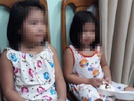 Tạm giữ người phụ nữ quốc tịch Mỹ liên quan đến vụ 'bắt cóc' 2 bé gái đòi 50.000 USD tiền chuộc