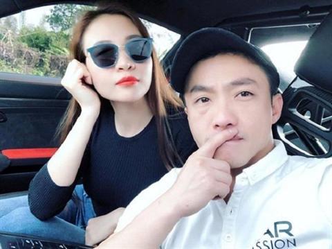 Đàm Thu Trang nhắc tới danh phận đầy ẩn ý giữa lúc tin đồn đám cưới với Cường Đô La lan truyền-4