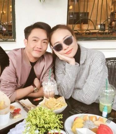 Đàm Thu Trang nhắc tới danh phận đầy ẩn ý giữa lúc tin đồn đám cưới với Cường Đô La lan truyền-3