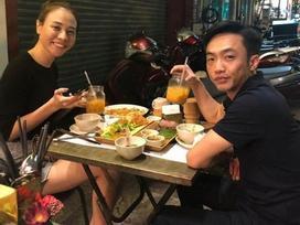 Đàm Thu Trang nhắc tới 'danh phận' đầy ẩn ý giữa lúc tin đồn đám cưới với Cường 'Đô La' lan truyền
