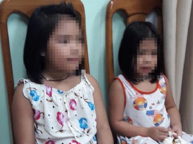 Vụ bắt cóc đòi chuộc 50.000 USD: Người phụ nữ khai bố đẻ 2 bé là kẻ chủ mưu-2