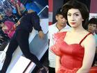 Tin sao Việt: Để trả thù riêng, Trấn Thành công khai khoảnh khắc Ngô Kiến Huy... mặc váy