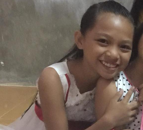 Bé gái 11 tuổi mất tích khi chăn trâu cách nhà 2 km-1