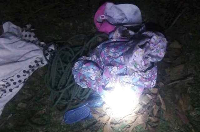 Bé gái 11 tuổi mất tích khi chăn trâu cách nhà 2 km-2