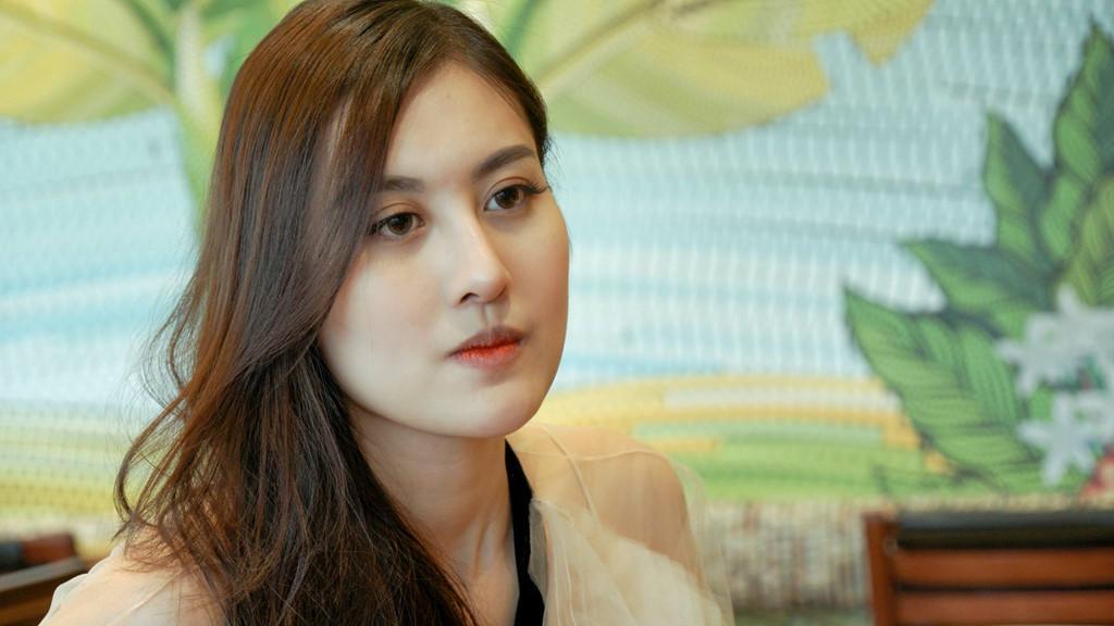 Hà Lade: Mình rất áp lực khi có mẹ là giáo sư ở trường đại học-2