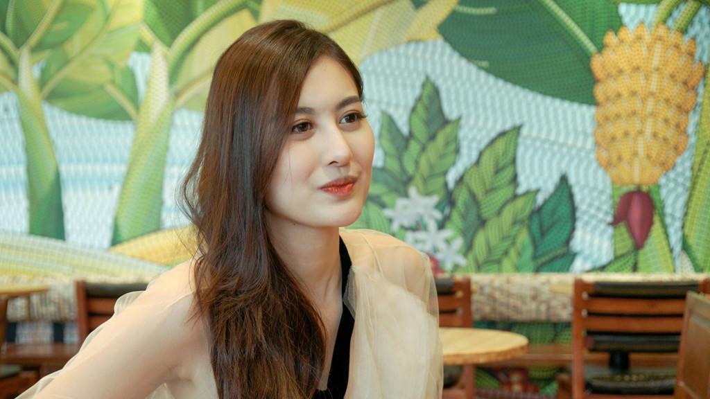 Hà Lade: Mình rất áp lực khi có mẹ là giáo sư ở trường đại học-1