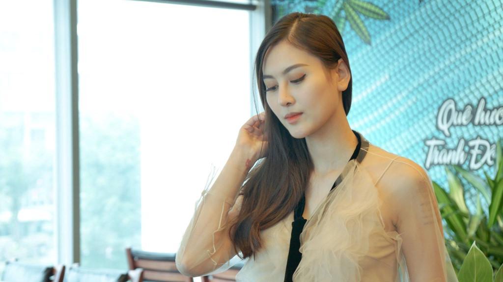 Hà Lade: Mình rất áp lực khi có mẹ là giáo sư ở trường đại học-6