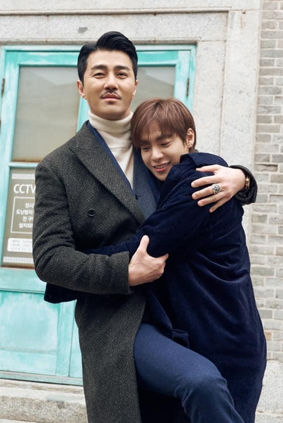 Sao Hàn 12/3: Song Joong Ki lên kế hoạch trở lại sau thời gian dài tận hưởng hôn nhân-7