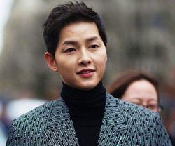 Sao Hàn 12/3: Song Joong Ki lên kế hoạch trở lại sau thời gian dài tận hưởng hôn nhân