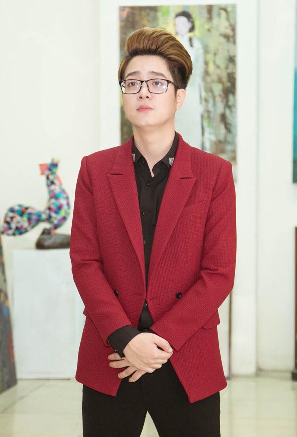 Nhạc sĩ Tiến Minh tiết lộ Bùi Anh Tuấn uống trà cũng có thể say đến phát khóc-9
