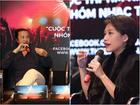Lê Minh Sơn: 'The Band là cuộc thi hát nặng nghệ thuật không phải gameshow truyền hình'