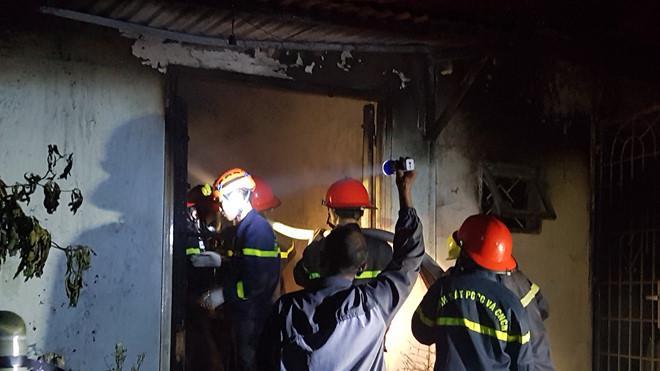 Cháy khu biệt thự cổ ở Đà Lạt, 5 người thiệt mạng-2
