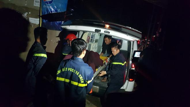 Cháy khu biệt thự cổ ở Đà Lạt, 5 người thiệt mạng-3